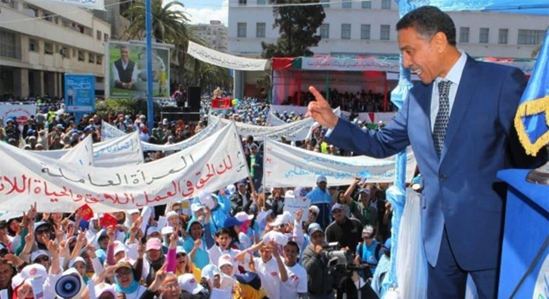 """النقابات الكبرى بالمغرب تُقاطع احتفالات اليوم العالمي للعمل بسبب """"سياسات الحكومة"""""""