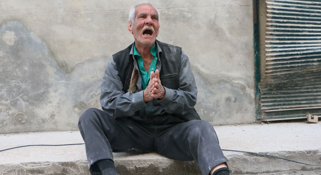 4460 قتيلا في سوريا خلال شهر أبريل جراء  عمليات القصف والتعذيب والإعدام