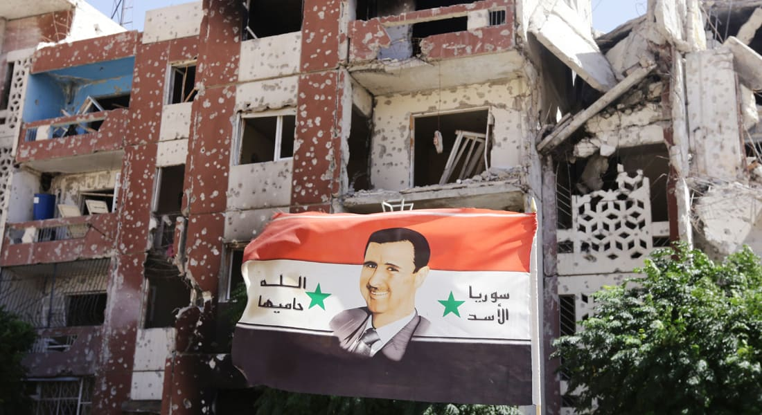 القاسم: أخطر ما قد يحدث بسوريا انقلاب جنرالات علويين ضد الأسد.. المخابرات السورية أفضل عون ضد النظام