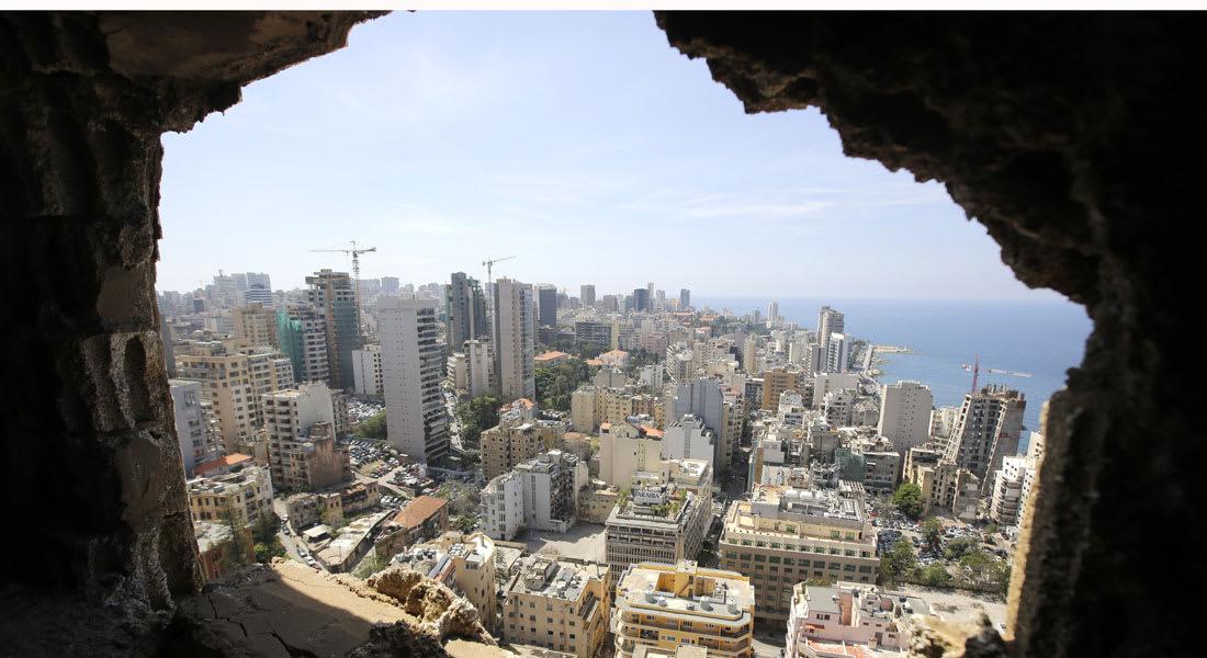 """عمرو حمزاوي يكتب.. """"مشاهدات بيروتية"""""""
