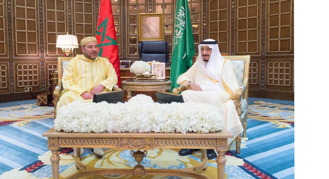 اختتام قمة سعودية مغربية في الرياض ومحمد السادس يعود إلى أبوظبي الإثنين