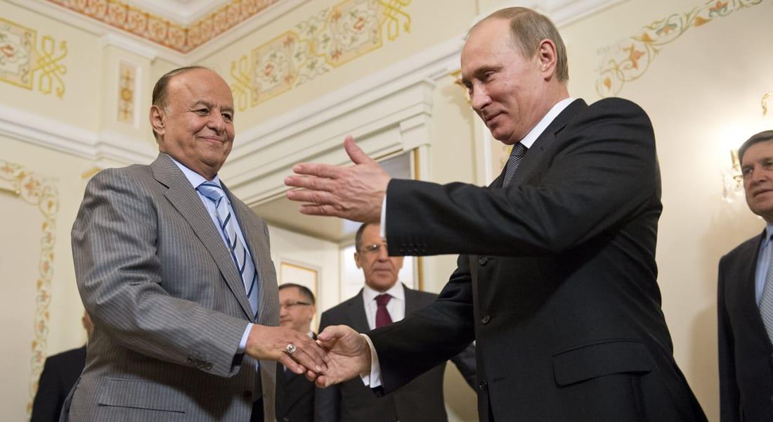 سلمان الأنصاري يكتب لـCNN: هل استوعبت روسيا مفهوم إعادة الأمل؟