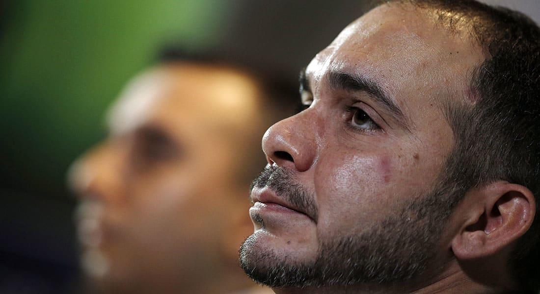 الأمير علي بن الحسين: سأواصل سباق الانتخابات حتى النهاية