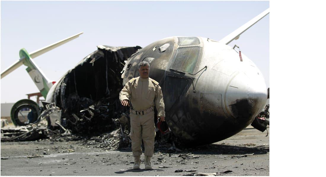 """منظمتان دوليتان: غارات """"عاصفة الحزم"""" على المطارات اليمنية أعاقت إيصال المساعدات الإنسانية"""