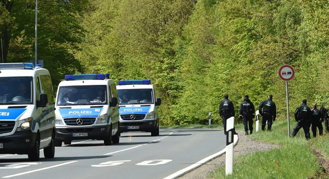ألمانيا: اعتقال 4 من اليمين المتطرف بشبهة التخطيط للإعتداء على مساجد وشخصيات سلفية