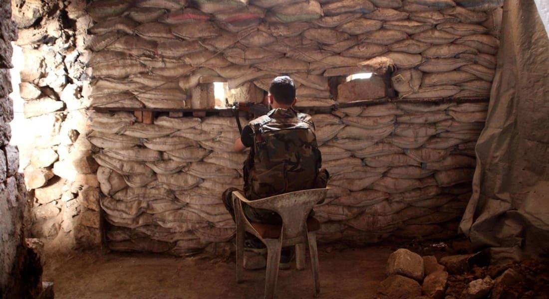 مسؤولون أمريكيون: البنتاغون يستعد للبدء بتدريب المعارضة السورية المعتدلة الأسبوع الجاري لقتال داعش بمواقع في الأردن وتركيا