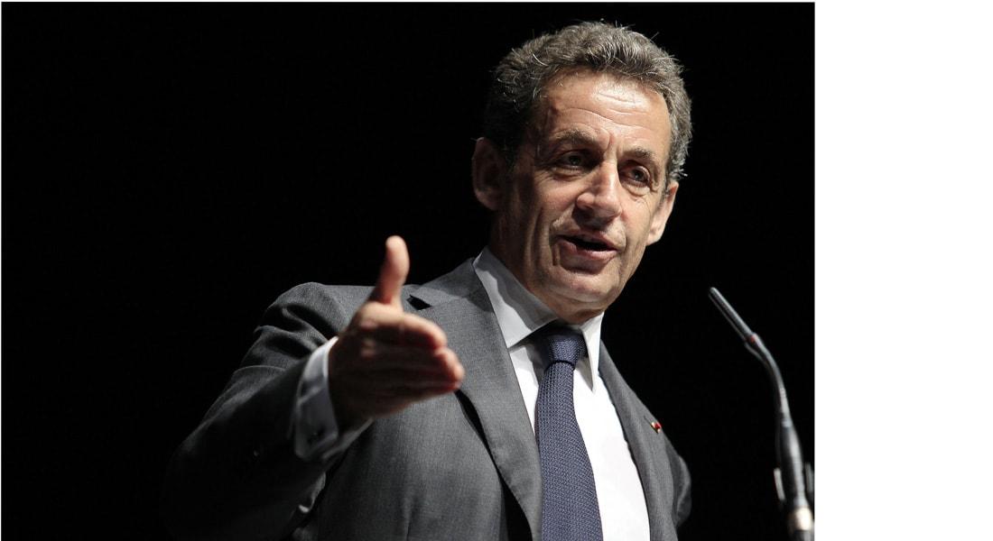 القضاء الفرنسي يقرر الاستماع إلى تسجيل مكالمة في قضية فساد تلاحق الرئيس السابق ساركوزي