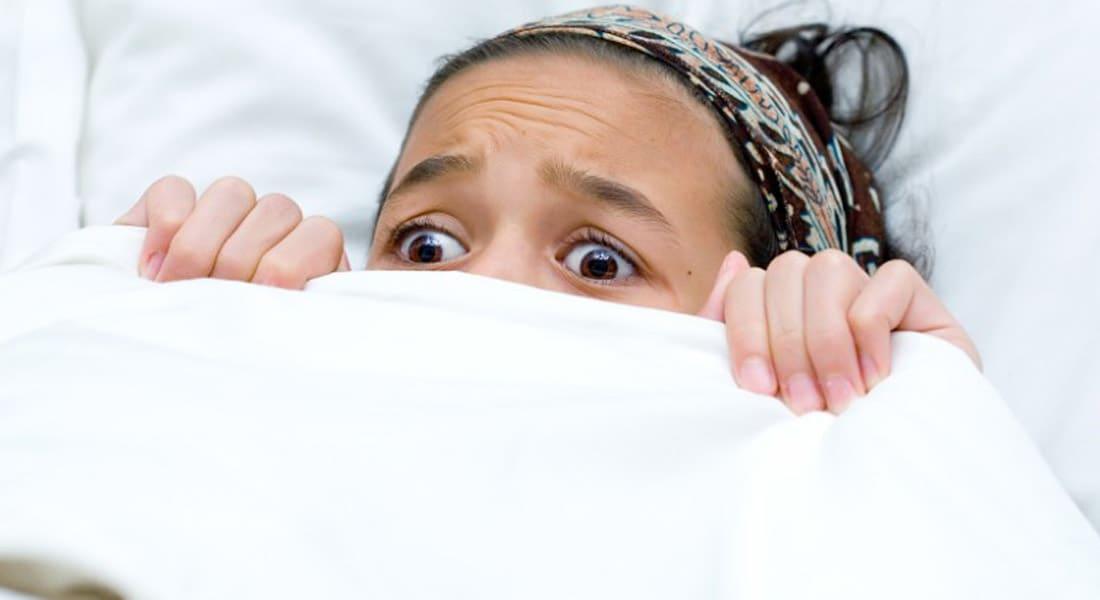 إلى ذوي الأطفال من المعرضين للسير خلال النوم..راجعوا أنفسكم