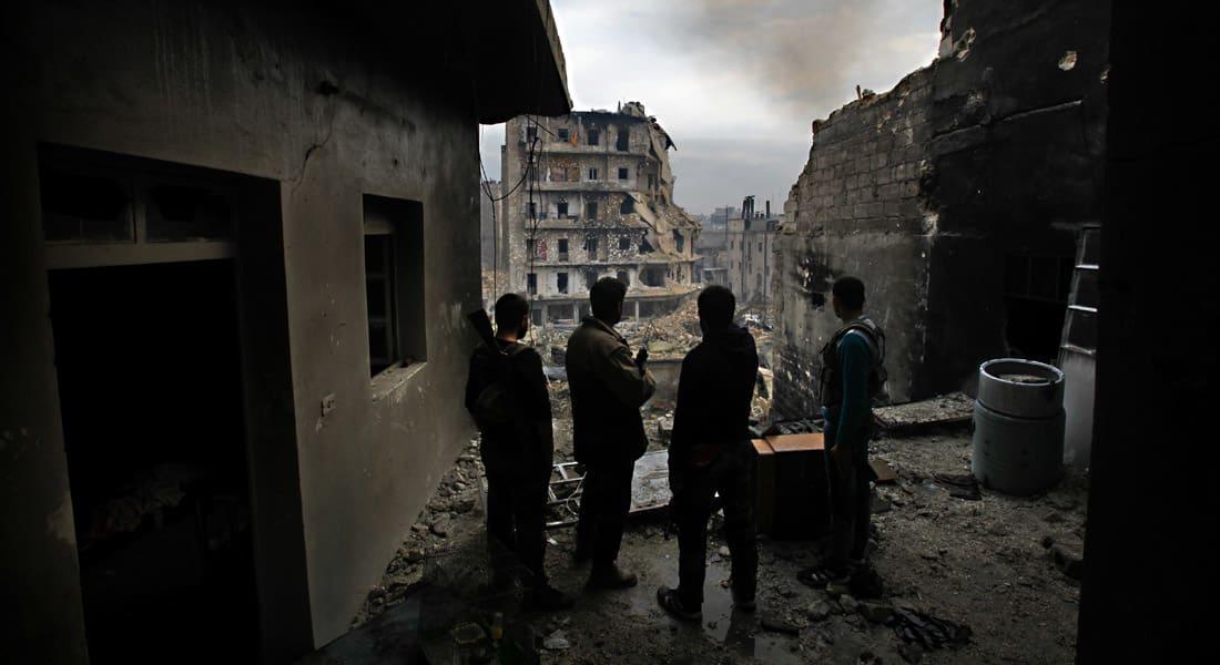 وزير الدفاع الأمريكي يعلن بدء عمليات تدريب المعارضة السورية المعتدلة لقتال داعش