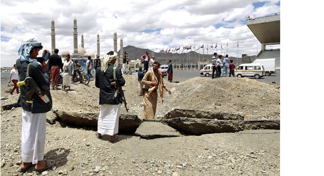 قوات التحالف: صعده بأكملها منطقة استهداف وعلى اليمنيين مغادرتها قبل الـ7 مساء بتوقيت صنعاء