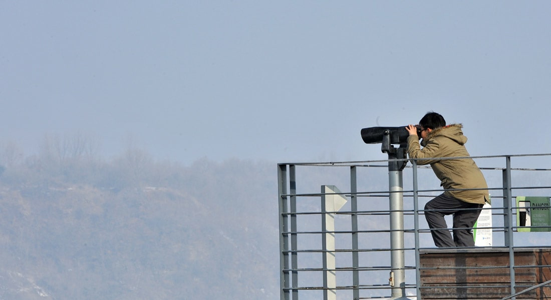 """تقرير: كوريا الشمالية تجري تجربة ناجحة لصاروخ باليستي وصفه رئيسها الشاب بـ""""القنبلة الزمنية"""""""