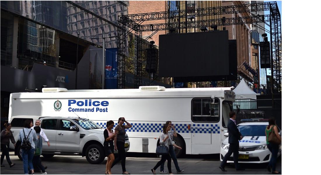 أستراليا: توجيه تهمة التخطيط لعمل إرهابي لمراهق في الـ17 من عمره بعد العثور على 3 قنابل