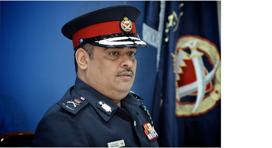 البحرين: نجري تحقيقا مشتركا مع السعودية بشأن ضبط مواد شديدة الانفجار على جسر الملك فهد