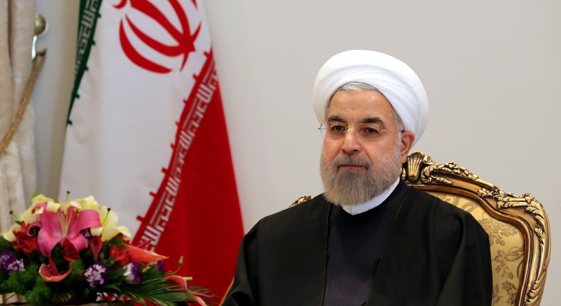 """الرئيس الإيراني: الحرب ضد اليمن يشنها """"نظام جاهل بشؤون السياسة"""".. وبروجردي يحذر المملكة من تداعياتها"""