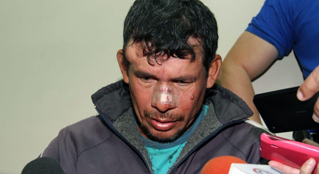 باراغواي تعتقل المشتبه به في اغتصاب ابنة زوجته.. الطفلة في العاشرة وحامل بشهرها الخامس
