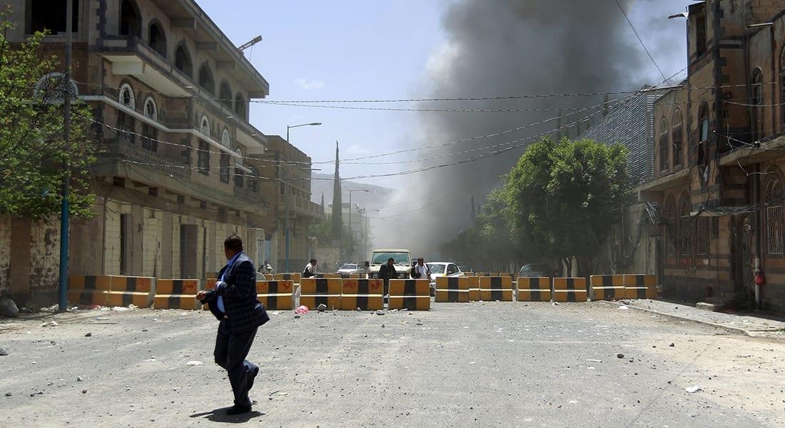 فقدان مقاتلة مغربية خلال عمليات التحالف باليمن
