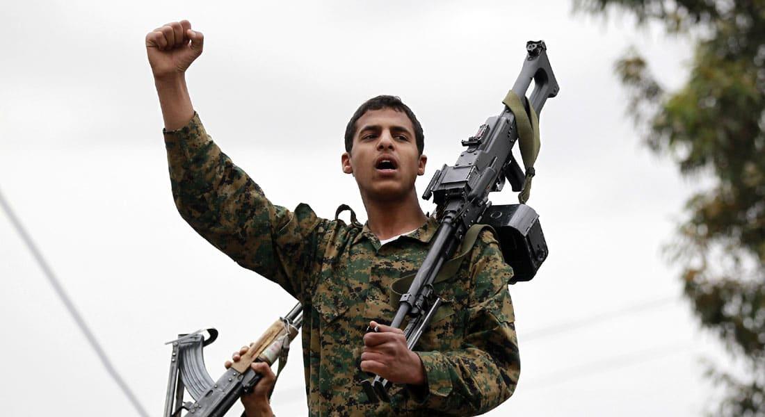 """بعد إعلان المغرب فقدان مقاتلة باليمن.. مسؤولون حوثيون لـCNN: أسقطنا طائرة """"أف 16"""" في صعدة"""