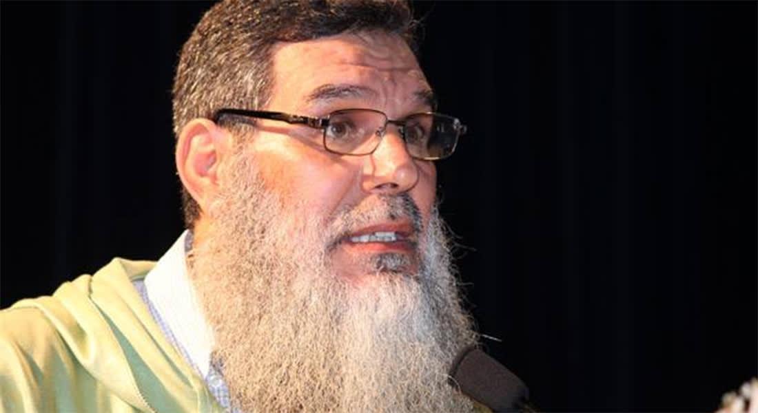 الشيخ المغربي الفزازي لـ CNN: أُبارك الحرب التي يشارك فيها بلدي باليمن