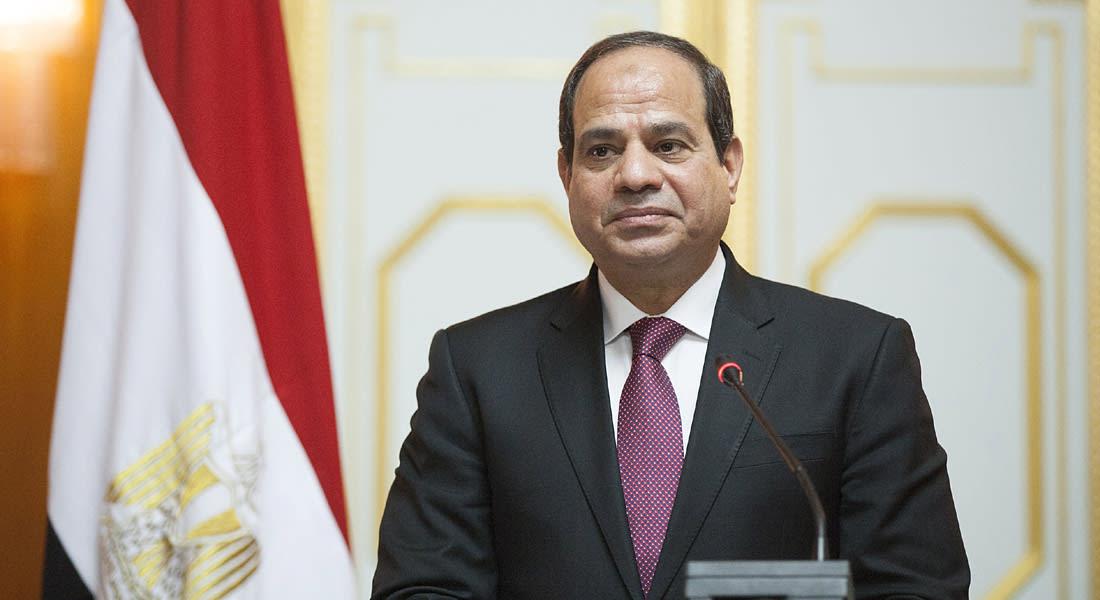 السيسي يخاطب المصريين عن مكافحة الفساد والإرهاب ويحدد 6 أغسطس لافتتاح قناة السويس الجديدة