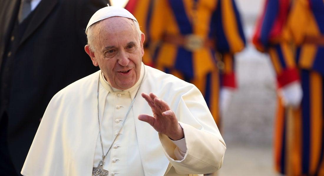"""الفاتيكان بصدد الاعتراف رسميا بـ""""دولة فلسطين"""""""