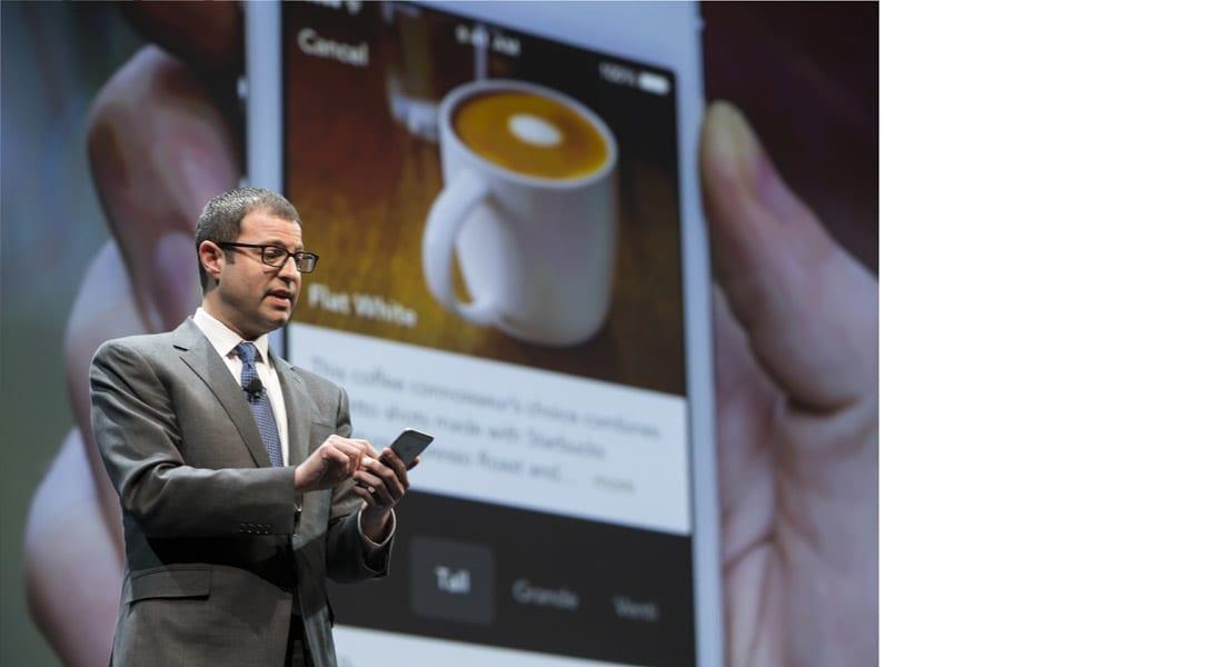 هكذا سرق اللصوص حسابات بنكية من خلال تطبيق مقهى ستاربكس على الهاتف