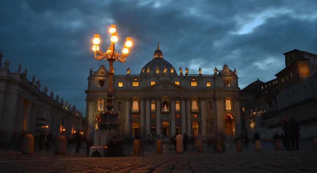 سفير مثلي الجنس قد يفجر أزمة دبلوماسية بين الفاتيكان وفرنسا