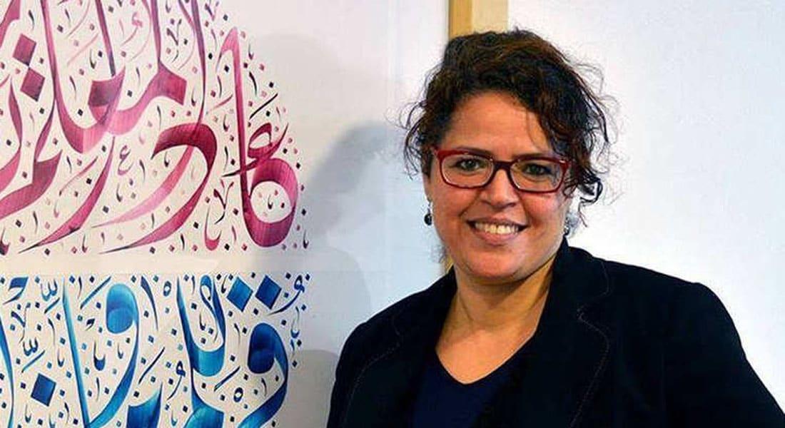 المغربية مينة بوشكيوة: اخترت فيسبوك للتعبير عن وجودي كامرأة متحررة في مجتمع منافق