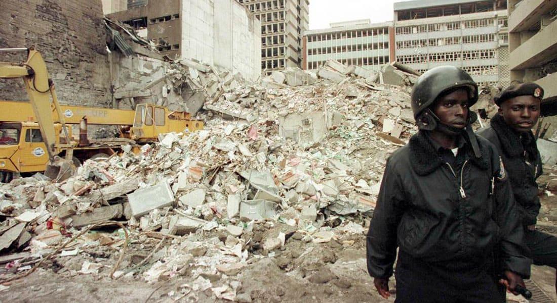 واشنطن: السجن المؤبد بحق خالد عبدالرحمن الفواز لضلوعه بتفجير سفارتي أمريكا في كينيا وتنزانيا العام 1998