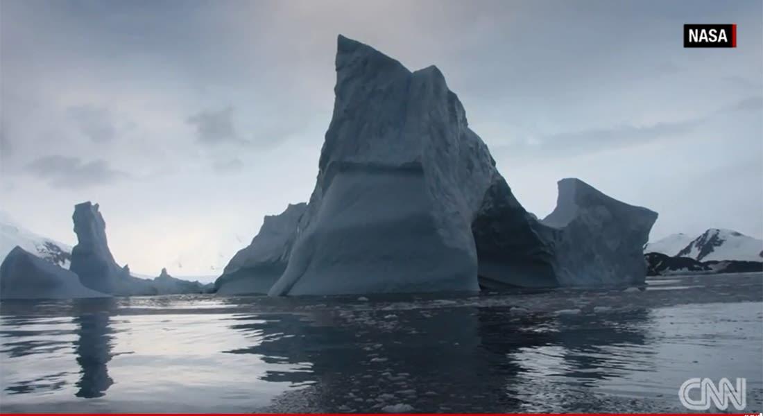 أخبار غير سارة لسكان الأرض.. رف جليدي عمره 10 آلاف عام سيختفي بحلول 2020