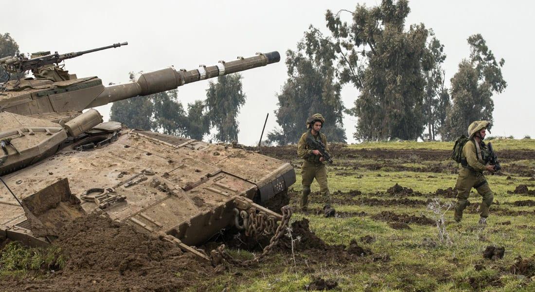 """جدل بإسرائيل لقرار حل """"الكتيبة الدرزية"""" وحكومة نتنياهو باختبار أمام أول اقتراح بحجب الثقة"""