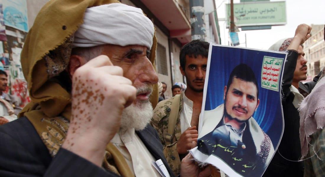 القوى اليمنية تتوحد بالرياض ضد الحوثيين وصالح.. وهادي يتهم الحوثي بتقديم نفسه كمهدي منتظر وتوزيع طلاسم