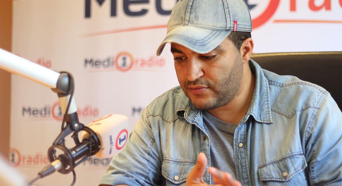 بلال مرميد لـCNN: المخرج السينمائي الذي يستشهد بالجوائز يبحث عن تغطية ضعف عمله