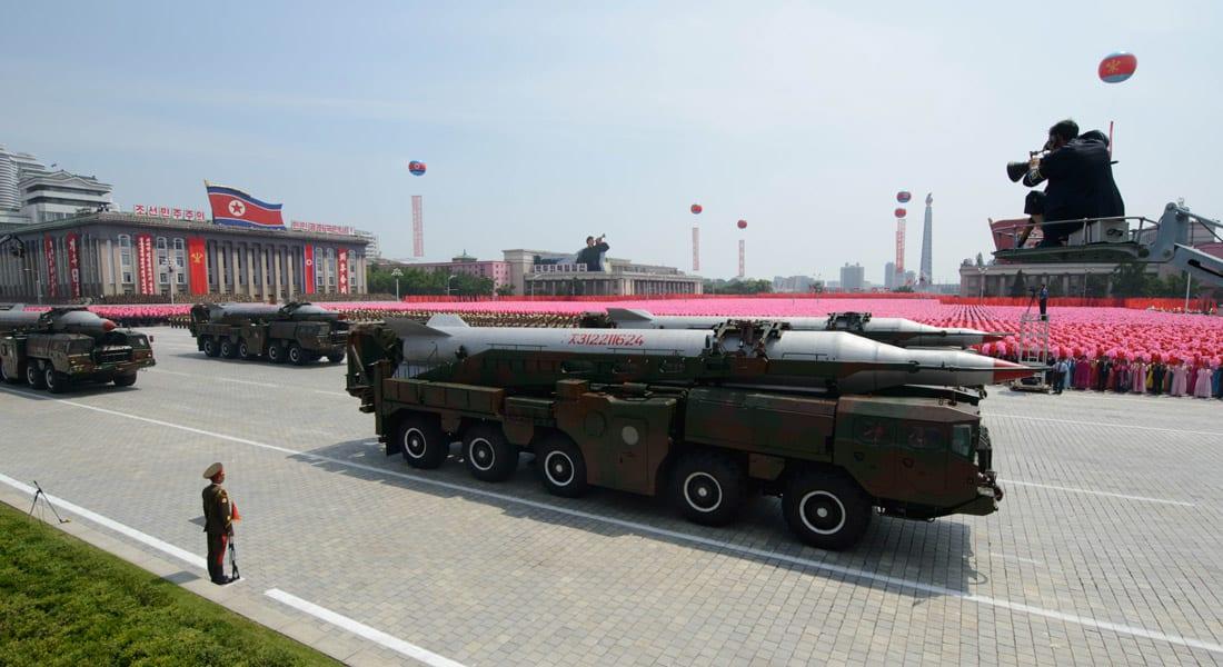 ردا على بيونغ يانغ.. واشنطن: كوريا الشمالية ليس لها قدرة على تصغير حجم السلاح النووي