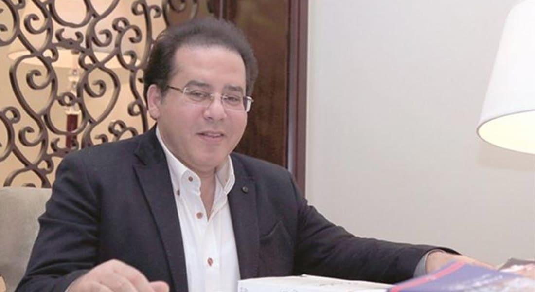 مصر.. أيمن نور بعد رفض تجديد جواز سفره: عندما يصمم نظام على الانتحار يصبح عكاشة مفكر المرحلة