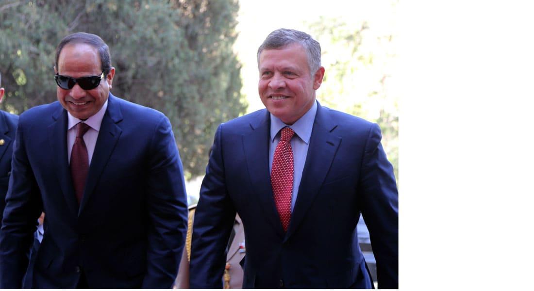 الملك عبدالله الثاني: قطاع التكنولوجيا الأردني يولد 75% من المحتوى العربي على الانترنت