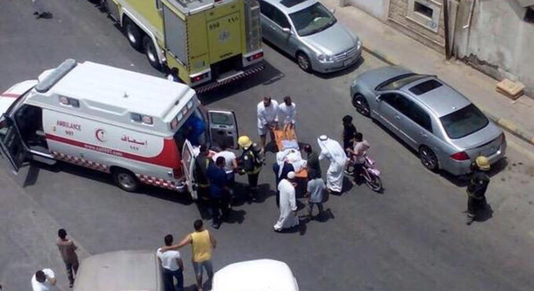 السعودية.. انتحاري بحزام ناسف وراء تفجير المسجد في القطيف ومقتل وإصابة عدد من المصلين