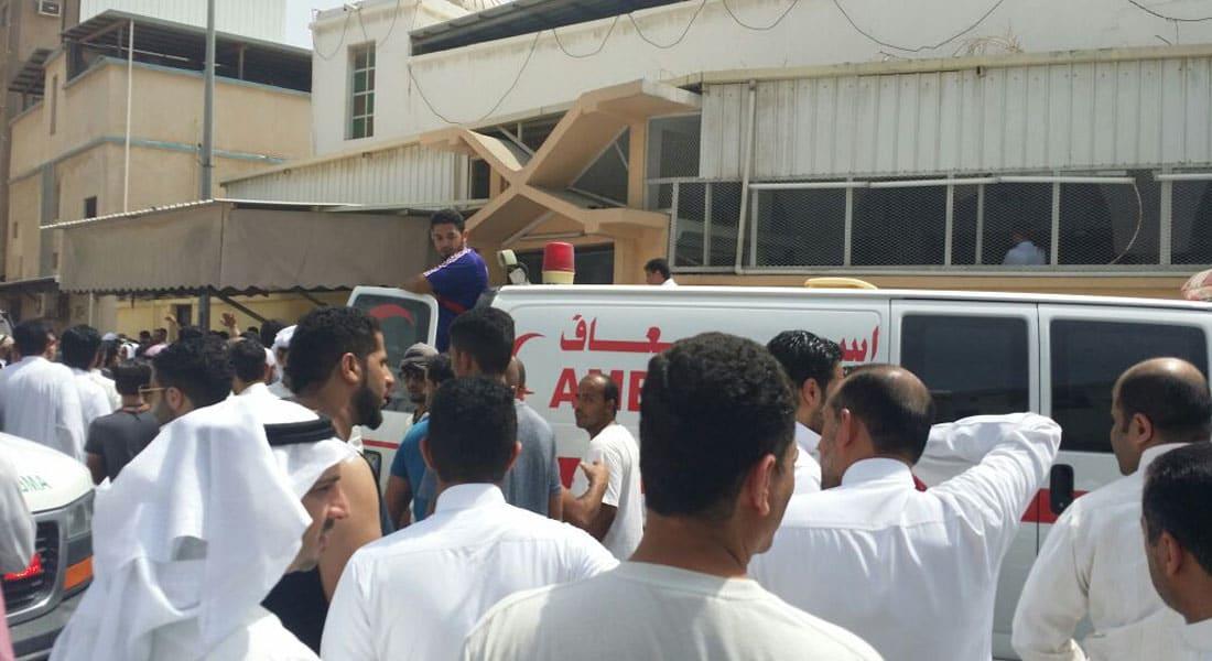هيئة علماء المسلمين بعد تفجير مسجد القديح: منفذوها إرهابيون غاظهم أشد الغيظ قيام السعودية بواجباتها الدينية والعربية والإسلامية