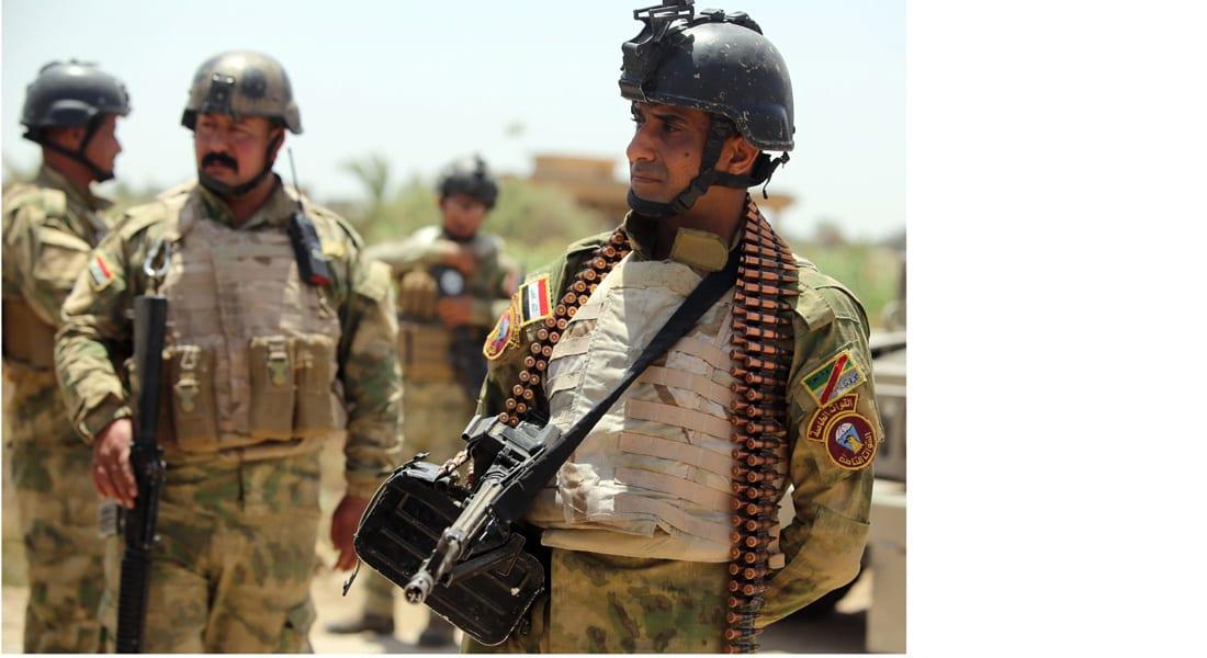 """مسؤول عراقي لـCNN: هجوم مضاد على مواقع """"داعش"""" وصد هجماته على الخالدية"""