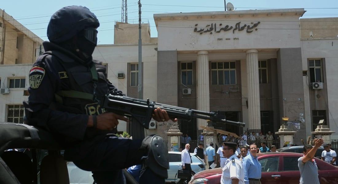 """مصر.. اعتقال 27 """"إخوانياً"""" بـ""""ضربات أمنية استباقية"""" وإحالة 61 """"إرهابياً"""" للمدعي العسكري"""