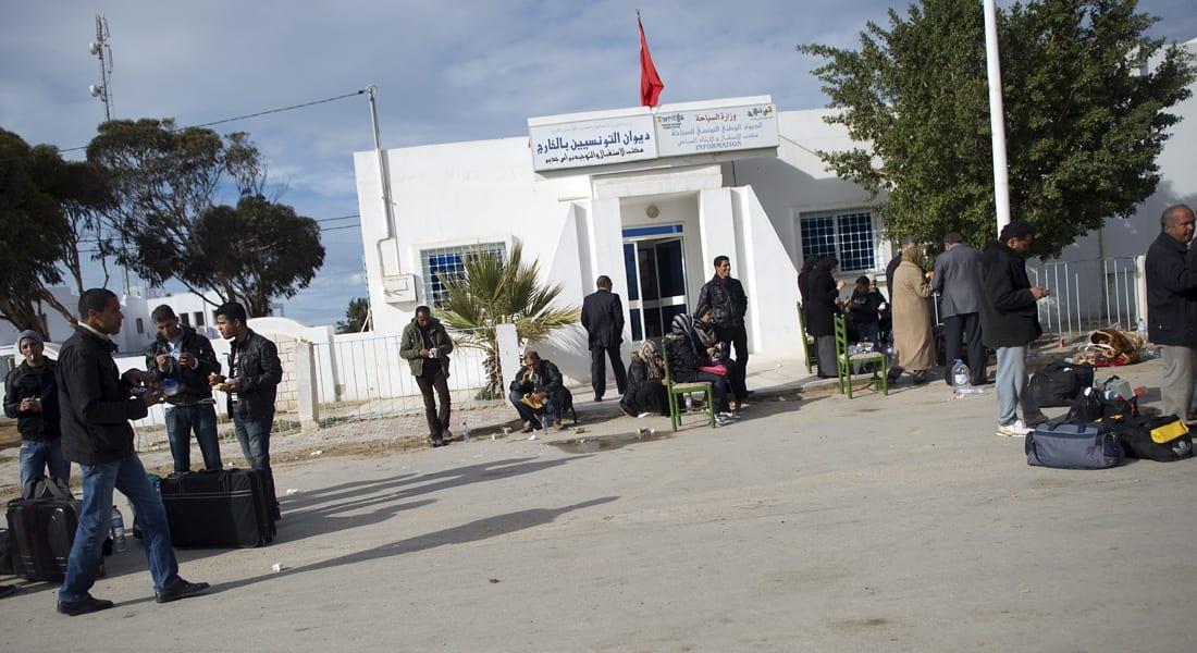 """تونسيان يشعلان معركة """"الأمعاء الخاوية"""" وتوقعات بإطلاق """"دفعة"""" من المحتجزين بليبيا خلال ساعات"""