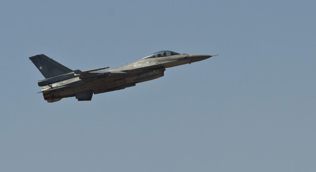 مصدر عسكري حوثي: إسقاط طائرة حربية سعودية  بصنعاء... وتضارب بشأن طراز المقاتلة ولا تعليق سعودي بشأن المزاعم