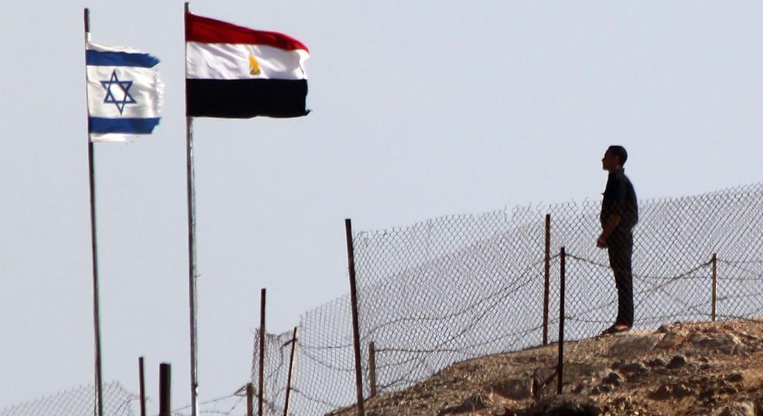 """محكمة مصرية تقضي بـ""""عدم الاختصاص"""" بنظر دعوى تعتبر إسرائيل """"دولة إرهابية"""""""