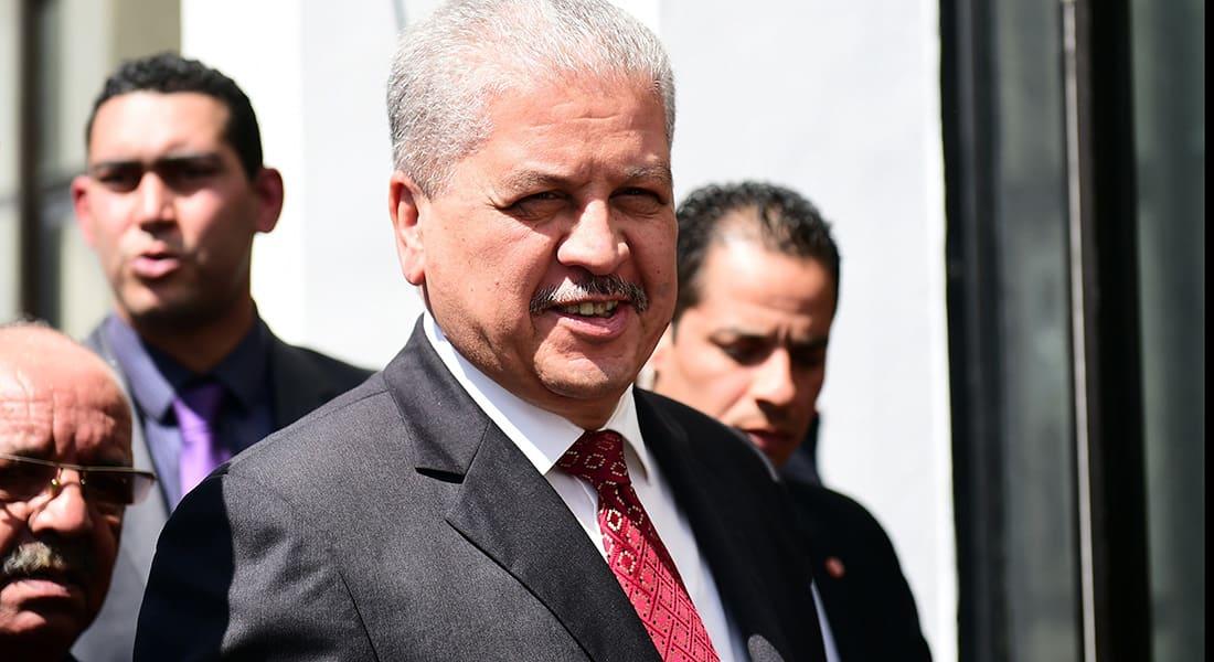 الوزير الأول في الحكومة الجزائرية يعترف بأزمة اقتصادية وخسارة 7.8 مليار دولار