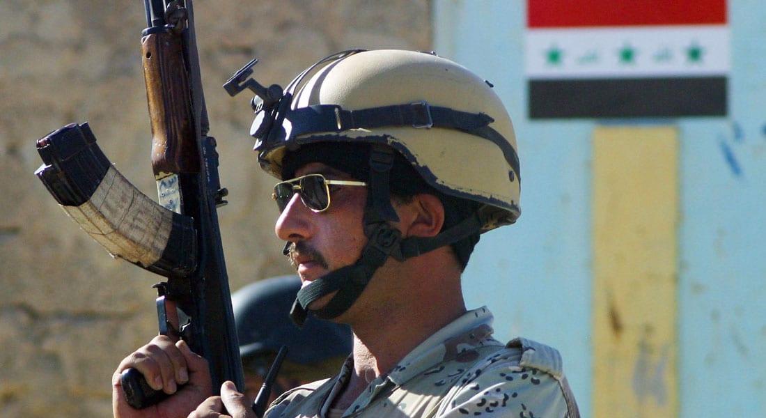 """جنرال أمريكي سابق لـCNN: استراتيجية واشنطن في العراق هي """"طالما بغداد بخير فنحن بموقف جيد"""""""