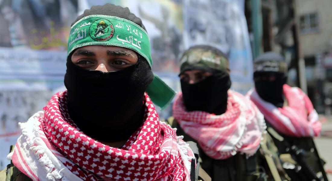 """حماس تستنكر حكم القضاء المصري بعدم الاختصاص باعتبار إسرائيل """"دولة إرهابية"""": المحكمة نفسها وصمتنا بالإرهاب"""