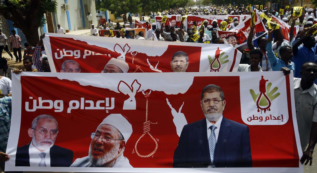 """""""نداء الكنانة"""".. من يقف وراءه؟.. وكيف استقبلته جماعة الإخوان والحكومة في مصر؟"""