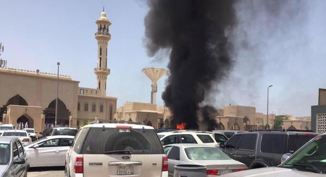 للجمعة الثانية على التوالي.. 4 قتلى بهجوم انتحاري استهدف مسجداً للشيعة بالسعودية