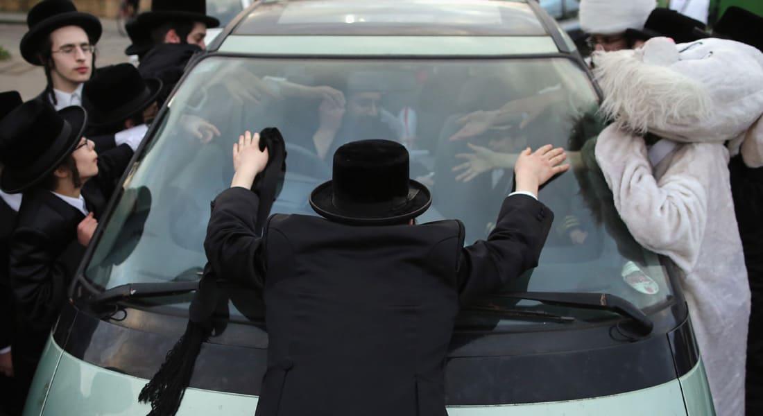 في بريطانيا... جماعة يهودية تحظر قيادة النساء للسيارة