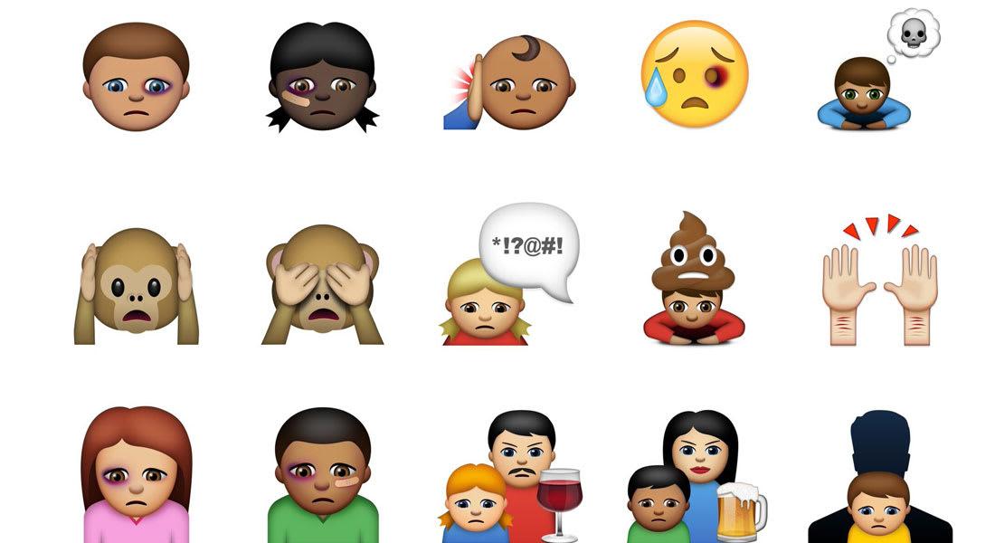 تطبيق يساعد الأطفال المعنفين في التعبير عن مشاعرهم