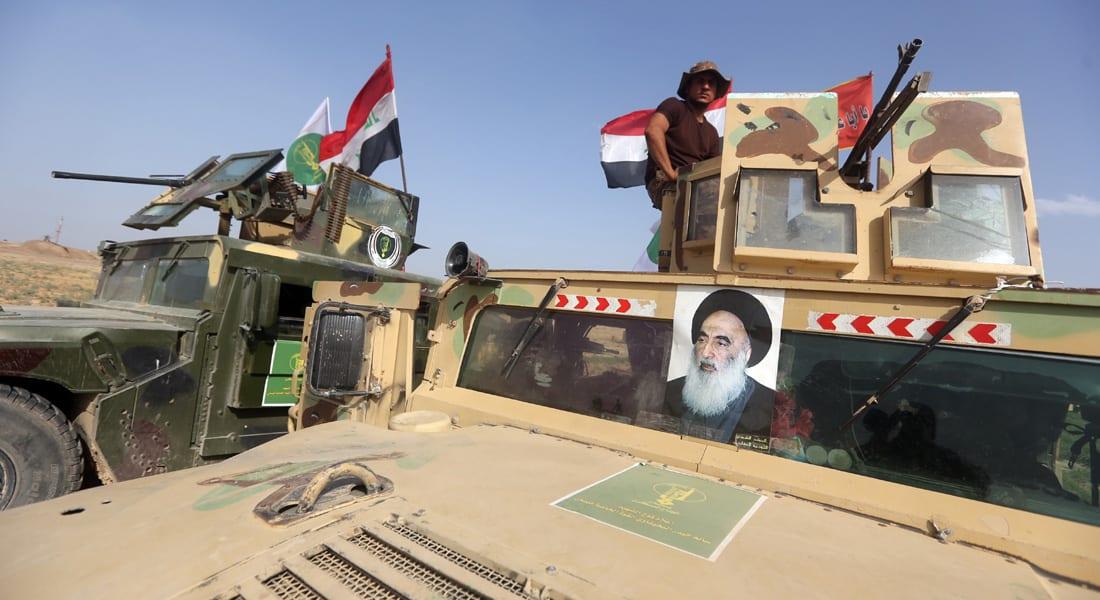 """العراق.. مقتل 28 من قيادات """"داعش"""" في عملية استخباراتية بالأنبار وضبط """"مجموعة إرهابية"""" ببغداد"""